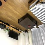 画像: リビング                             - 戸田公園駅 女性専用 55000円