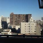 画像: 眺望                             - 家賃1,000円!新宿まで50分!光回線Wi-Fi・室内洗濯機設置済み、即入居可