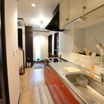 画像: 個室                             - ★日暮里7分★フルリノベ済み!全室家具付き個室3万円台でネット無料!!コスパ最高のシェアハウスです♪