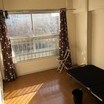 Photo: Single Room                             - 北千住駅まで徒歩2分!洋室個室10M ルームシェア 55000円/月 即入居可能