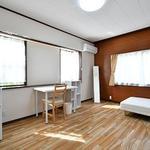 画像: 個室                             - お米食べ放題のシェアハウス!