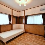 Photo: Single Room                             - 10 min to Yokohama. Quiet and Cozy. Netflix is available
