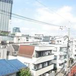 画像: 眺望                             - 渋谷駅まで徒歩15分!個室有りです。一室空いてしまったので募集します。