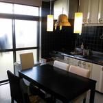 画像: キッチン                             - ペットと暮らせるほどよい環境のシェアハウス