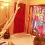 画像: リビング                             - 浅草ゲストハウス 光熱費込28000~33000円 男女別ドミトリー 及び個室 Dormitory28000yen~ in Asakusa