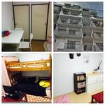 Photo: Single Room                             - 桜台车站3分、練馬车站10分   敷金、礼金、仲介費0