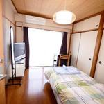 Photo: Single Room                             - Private room available 52,000 yen