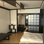 Photo: Single Room                             - 一等地 東寺近くの京都物件