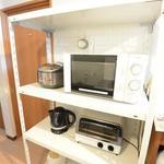 画像: キッチン                             - 女性限定29800円!無料の日当たり良好菜園付き! ジブリのような雰囲気のハウス♪ 町田から1駅・落ち着いた街でゆっくり過ごしませんか?