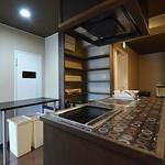 画像: キッチン                             - 【新大阪徒歩5分】併設コーワキングスペースは24時間利用OK