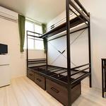 画像: 個室                             - ◆女性限定個室46,000円〜◆アクセス良!新宿10分、渋谷20分まで方南町駅シェアハウス