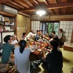 画像: リビング                             - 東京都日野市築150年の古民家【ヒラヤマちべっと】子供と毎週遊べて地域とつながるシェアハウス