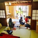 画像: 個室                             - 東京都日野市築150年の古民家【ヒラヤマちべっと】子供と毎週遊べて地域とつながるシェアハウス
