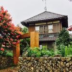 画像: 建物外観                             - 東京都日野市築150年の古民家【ヒラヤマちべっと】子供と毎週遊べて地域とつながるシェアハウス