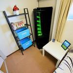 Photo: Single Room                             - ★完全個室・各部屋鍵付き★池袋の家具&Wifi付きルーム