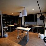 画像: キッチン                             - 【リーズナブルなのに広くて豪華!!】シェアハウスのテーマは海外旅行!世界は広い!家も広い!!