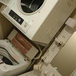 画像: 洗面所                             - 成田、羽田に一本で行ける特急停車駅から徒歩5分以内・個室提供