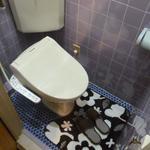 画像: トイレ                             - ※広々お部屋付きのシェアハウスがOPENしました♪♪