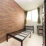 画像: 個室                             - 北池袋駅徒歩7分、新築。綺麗で安心の女性専用シェアハウス。初月分費用64500円のみ!