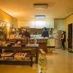 画像: ダイニング                             - 【沖縄市】4LDK 外人住宅アパートでルームシェア