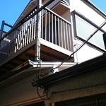 Photo: 建物外観                             - newly renovated Showa-Japanese house (female only) (Higashi-Ikebukuro)