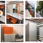画像: 個室                             - 六本木駅から5分■何と3月一杯賃料無料■ゆったり駅近、静かな住宅地のドミトリー。