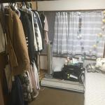 Photo: ドミトリー寝室                             - The 4 tatami room is vacant