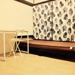 Photo: Single Room                             - 西船橋の古民家をシェアハウスに改装!居心地の良いハウス!