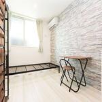 画像: 個室                             - 調布市・女性専用シェアハウス♪45,000円〜。おしゃれな個室タイプ♪