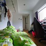 画像: 個室                             - 3日しか日本へ戻らないため、1か月のうち25日以上いませんのでシェアというよりそのまま貸します。
