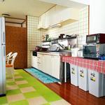 Photo: キッチン                             - Ishigakijima Female Only Sharehouse Minimum 1 week - OK