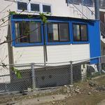 画像: 建物外観                             - 沖縄シェアメンバー募集。完全個室クーラー完備