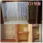 画像: 個室                             - ☆彡生活便利な新小岩エリア! 女性専用個室が・・・・初月¥10000で住めちゃいます!
