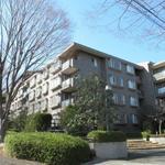 画像: 建物外観                             - 広くて日当たりの良い豪華なマンションでゆったりと過ごしませんか