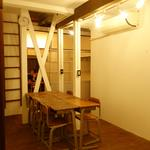 Photo: 建物共用施設                             - Share house with atelier, gallery, drawing room!