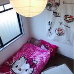 Photo: Single Room                             - SHIBUYA 14 mins(express) Jiyugaoka/Sangenjaya is one-station :  6 mins from STA FEMALE ONLY