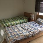 Photo: Single Room                             - 【Okinawa · Onna Village】 Moon Beach 1 min walk! Private room available! Includes utility, internet!