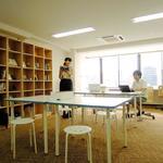 画像: 建物共用施設                             - 【新大阪徒歩5分】併設コーワキングスペースは24時間利用OK