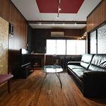 画像: リビング                             - アクティブな社会人に人気のシェアハウス 空室でました!