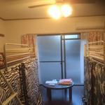 Photo: ドミトリー寝室                             - 池袋 シェアハウス
