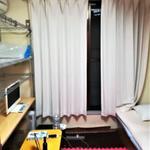 画像: 個室                             - 久しぶりに空室出ました! 即入居可 京浜東北線 大森駅8分 閑静な邸宅街 山王隣接 安心安全 便利だけど緑豊かな環境 4部屋4人のみゆったり