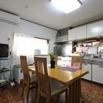 画像: キッチン                             - 5月下旬空き予定・駅から4分