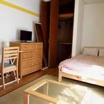 画像: 個室                             - 大きなサニールーム