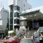 画像: 最寄駅                             - 5/31まで初期費用は0円です! 秋葉原駅、新宿、池袋も電車でスグで、全室個室、駅徒歩4分です♪