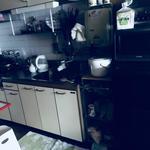 画像: キッチン                             - 部屋あり(個人運営) [43,500円] 東京都 豊島区  個室6畳 山手線駅から徒歩6分 三田線4分 図書館4分