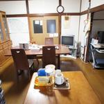 画像: リビング                             - JR 埼京線 十条駅 / JR京浜東北線 東十条駅 交流重視のシェアハウス