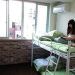 画像: 個室                             - ★北九州小倉のアットホームなシェアハウス☆光熱費、ネット料金無料!
