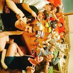 画像: リビング                             - ★北九州小倉のアットホームなシェアハウス☆光熱費、ネット料金無料!