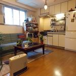 Photo: キッチン                             - Harajuku residential area Private room w/Green View 4mins to JR station