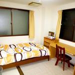 画像: 個室                             - 浅草の美しい部屋